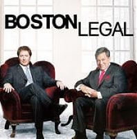 Юристы Бостона / Boston Legal